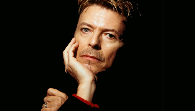 David Bowie: More From The Archives