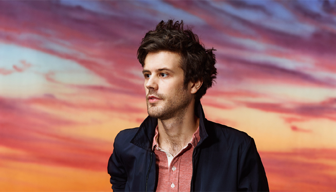 Win Passion Pit Tickets
