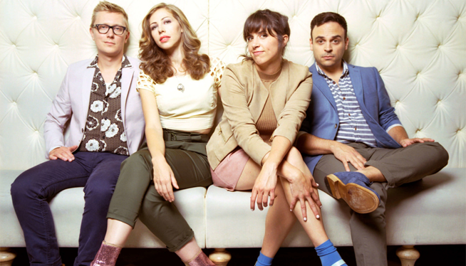 Beat the Box Office with Lake Street Dive