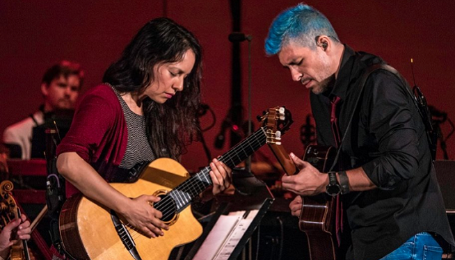 5/23/19 – Rodrigo y Gabriela at The Fillmore