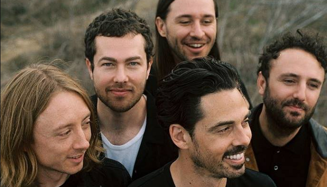 5/25/19 – Local Natives at Majestic Theatre