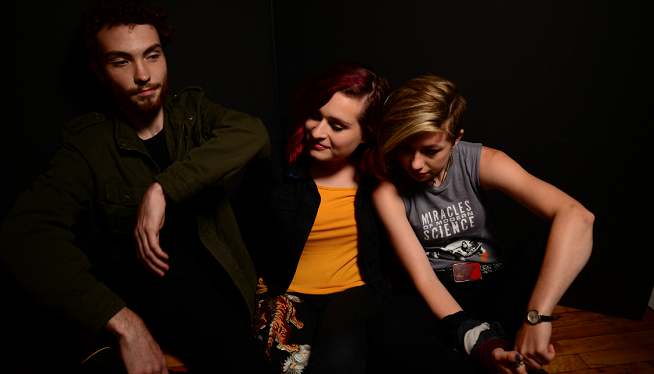 9/21/19 – The Accidentals at The Flagstar Strand Theatre