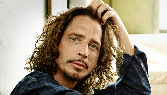 Chris Cornell: Documentary in the Works
