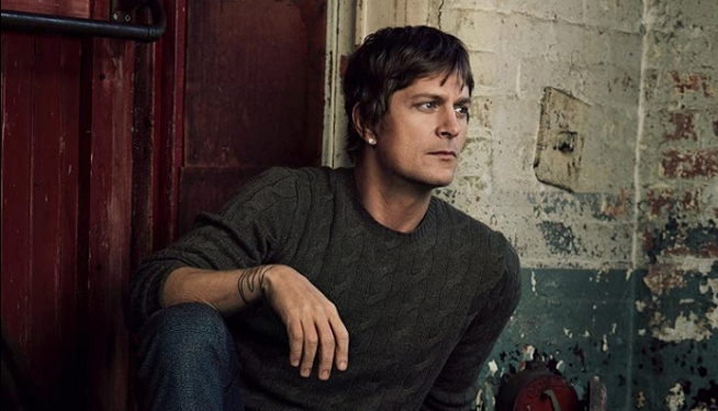 6/1/19 – Rob Thomas at Meadow Brook Amphitheatre