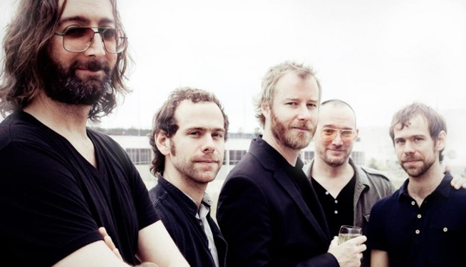 The National: New Album and New Tour