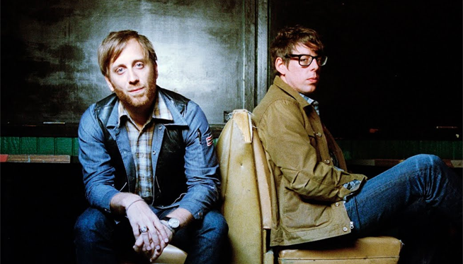 10/5/19 – The Black Keys, Modest Mouse at Little Caesars Arena