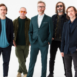 6/25/19 – 107one Presents The National, Courtney Barnett at Hill Auditorium
