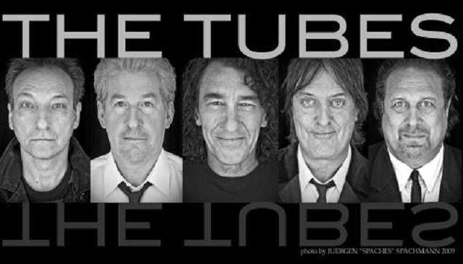 8/9/19 – The Tubes, A Flock Of Seagulls, The Motels, Bow Wow Wow at The Aretha Franklin Amphiteatre