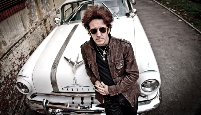 4/5/19 – Willie Nile at The Ark