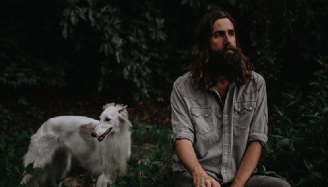 4/23/19 – Tyler Ramsey at The Ark