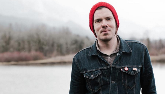 6/9/19 – Josh Garrels at Majestic Theatre