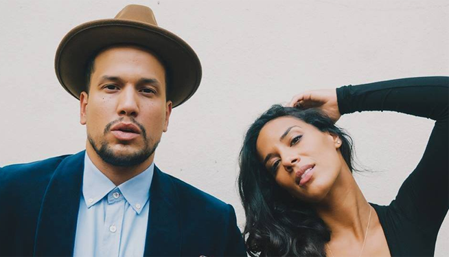 Listen to Win Johnnyswim Tickets