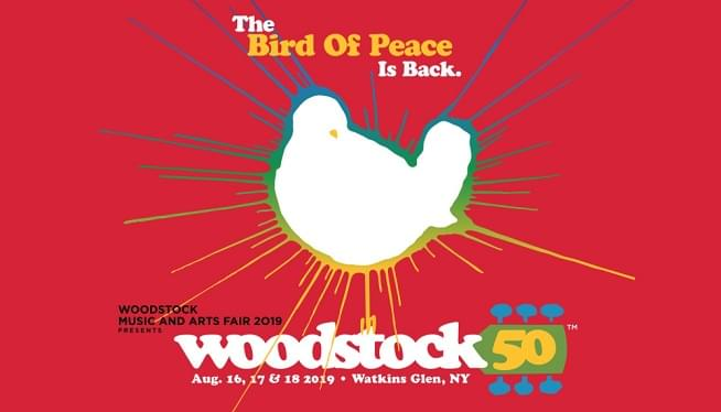 Woodstock 50: It's Happening and Here's Why