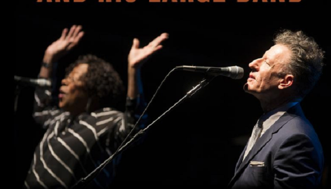 7/25/19 – Lyle Lovett & His Large Band at Royal Oak Music Theatre