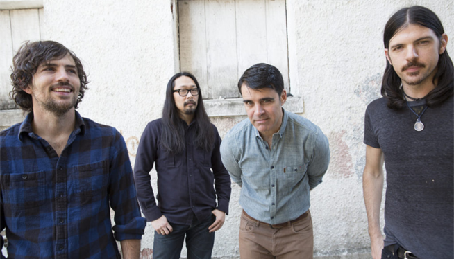Win Tickets to see The Avett Brothers