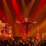 7/20/19 – Psychedelic Furs, James, Dear Boy at Royal Oak Music Theatre