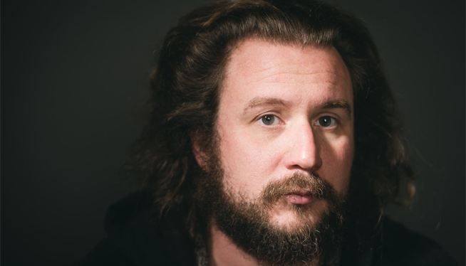 My Morning Jacket: James Orchestral Project in October