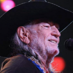 6/25/19 – Willie Nelson, Alison Krauss at Michigan Lottery Amphitheatre at Freedom Hill