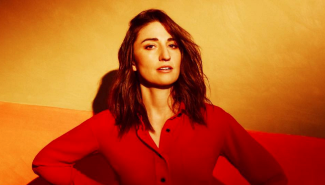 10/5/19 – Sara Bareilles at Fox Theatre