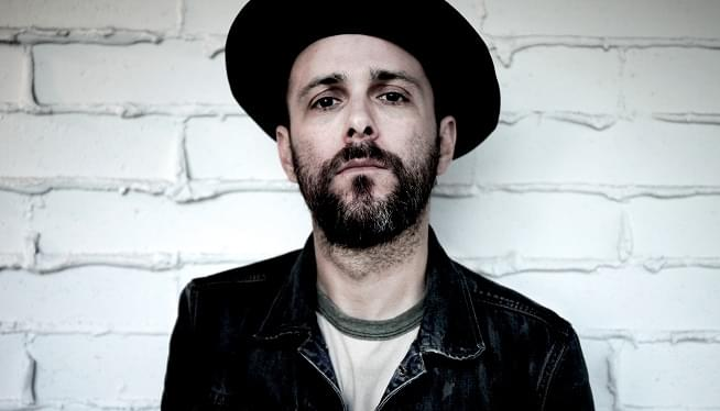 9/28/19 – Greg Laswell at The Ark