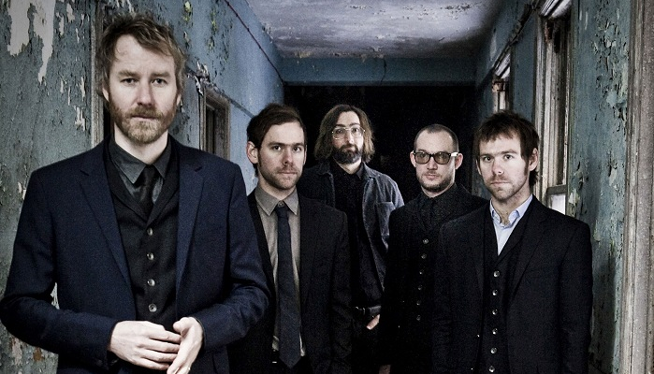 The National: Debut Most of New Album