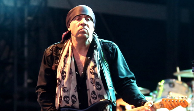 10/13/19 – Little Steven and the Disciples of Soul at Saint Andrews Hall