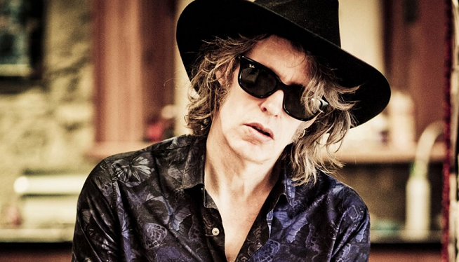 9/26/19 – The Waterboys at The Majestic Theatre
