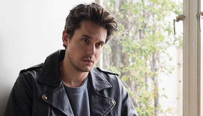 John Mayer: Launches Contest for His Charity