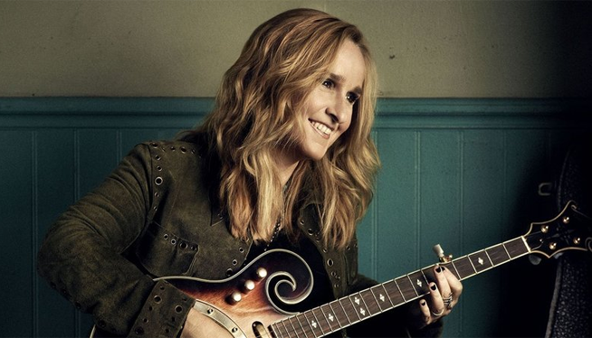 See Melissa Etheridge at Power Center