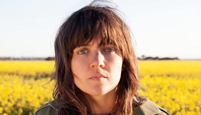 Courtney Barnett at The Leon Loft