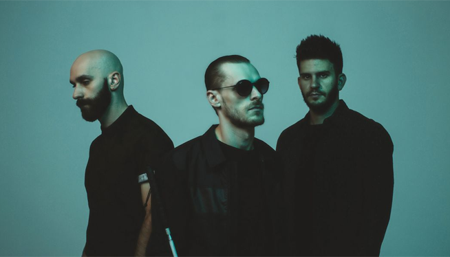 X Ambassadors: Long-delayed Second Album is One of Many New Releases Out Today