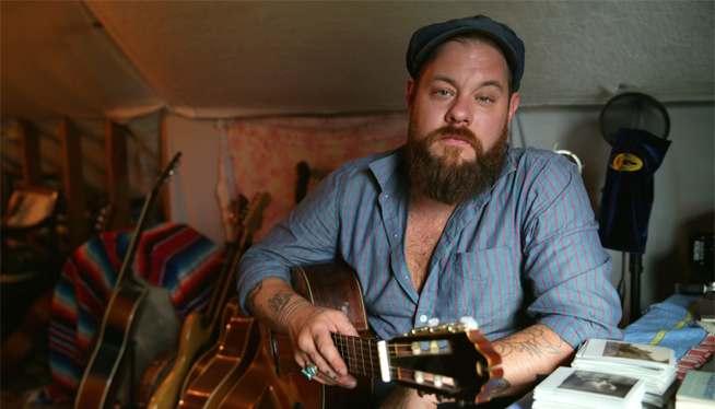 Win Nathaniel Rateliff and The Night Sweats Tickets