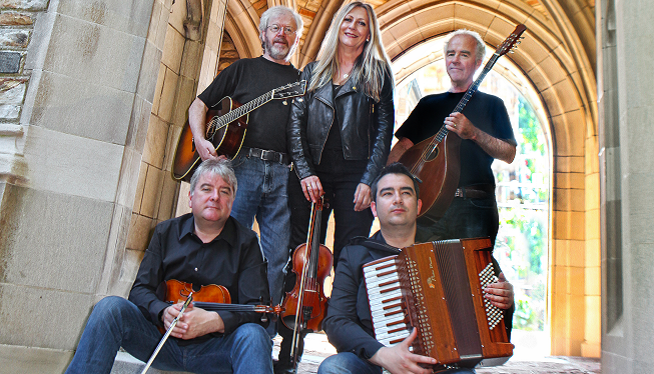 8/8/19 – Altan at The Ark