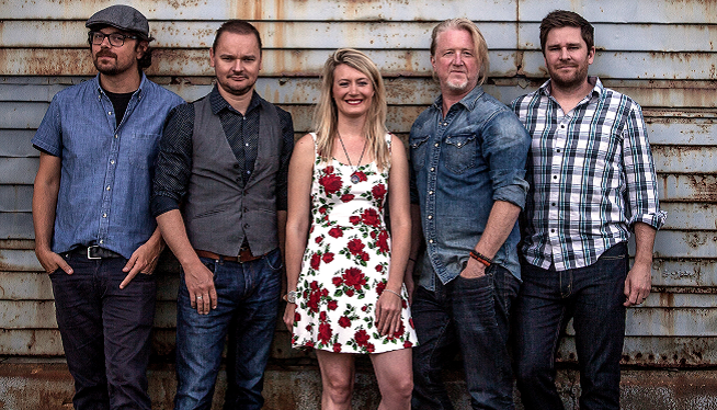 7/31/19 – Gaelic Storm at Bell's Eccentric Cafe