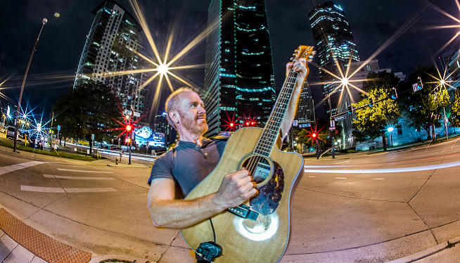 8/9/19 – Mike Masse at The Ark