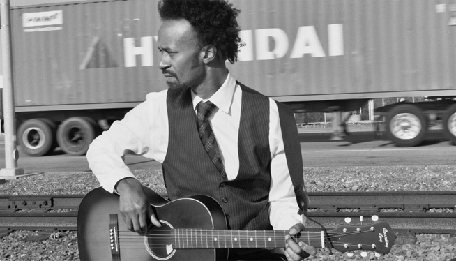 Listen to Win Fantastic Negrito Tickets