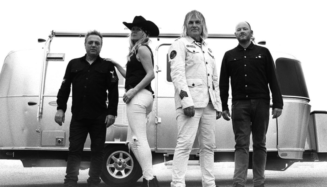 Win Tickets to see The Alarm