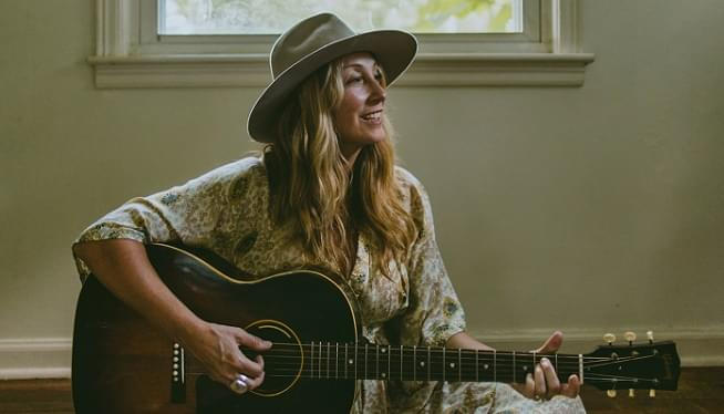 9/20/19 – Amy Speace at Seven Steps Up