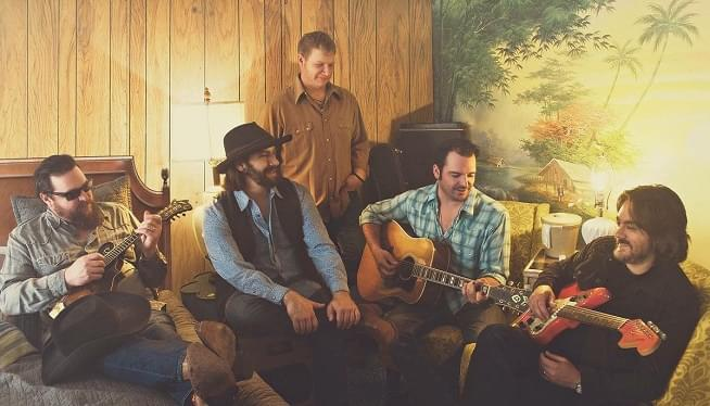 9/20/19 – Reckless Kelly at The Ark