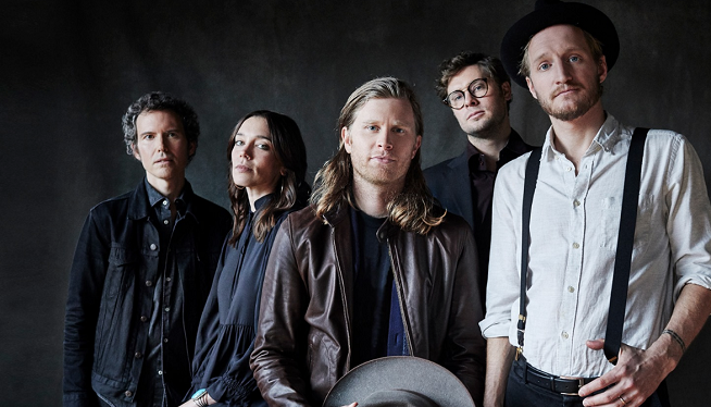 The Lumineers: Movie to Debut at Toronto Film Festival