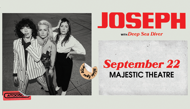 9/22/19 – Joseph at The Majestic Theatre