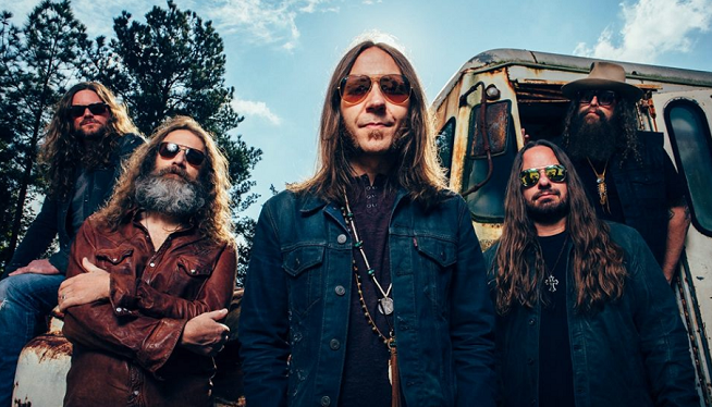 9/22/19 – Blackberry Smoke, The Record Company at 20 Monroe Live