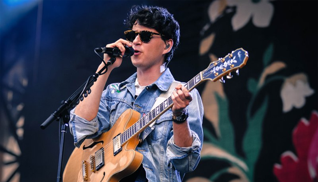 Beat the Box Office with Vampire Weekend