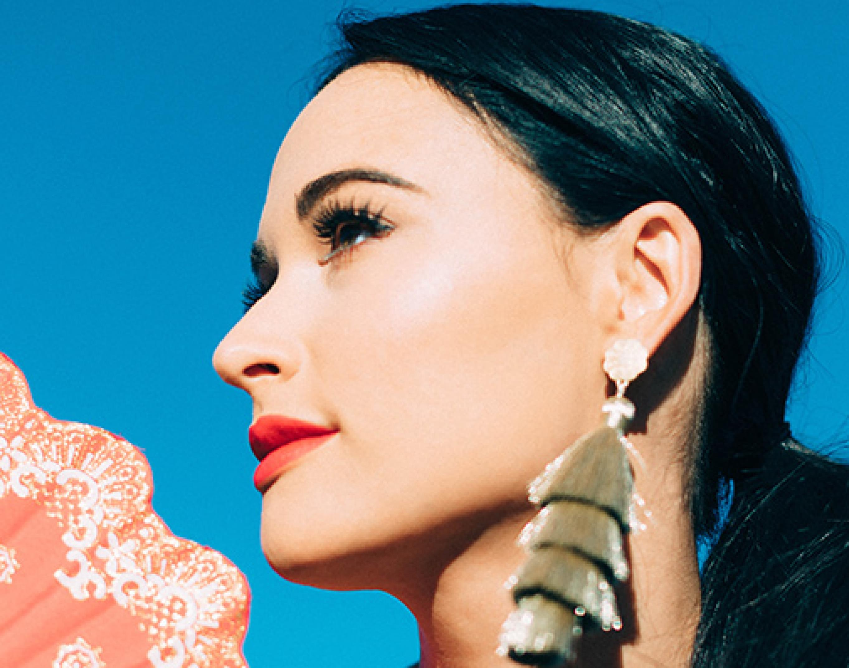 Kacey Musgraves: Oh, What a World Tour 2018
