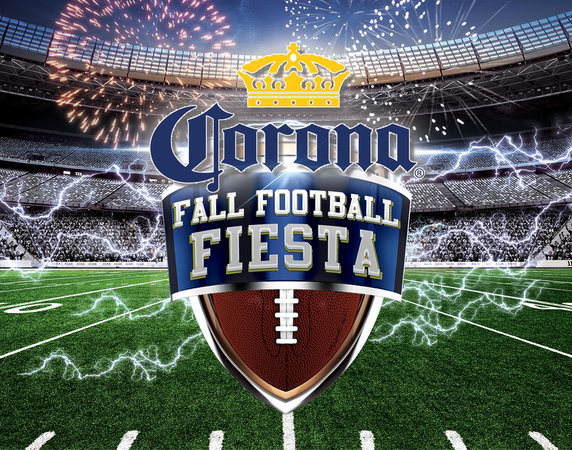 2018 Fall Football Fiesta