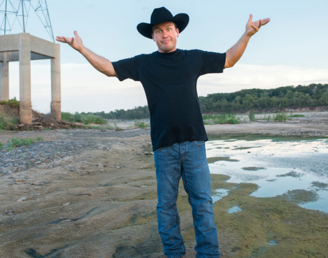Rodney Carrington Live in Jackson