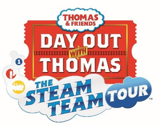 All Aboard!  Day Out with Thomas is coming to Flint