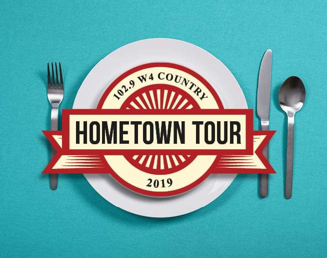 KeyBank's Hometown Tour 2019