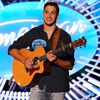 "Benton High School Senior Garret Jacobs has made it through ""Hollywood Week"" on American Idol"