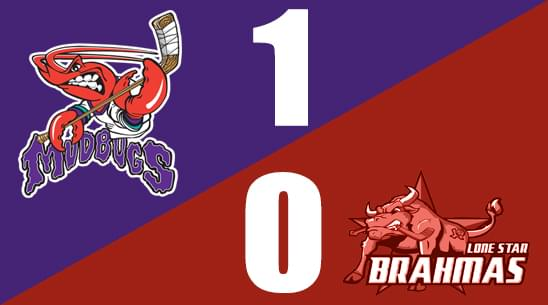 The Shreveport Mudbugs clinch the South Division in OT